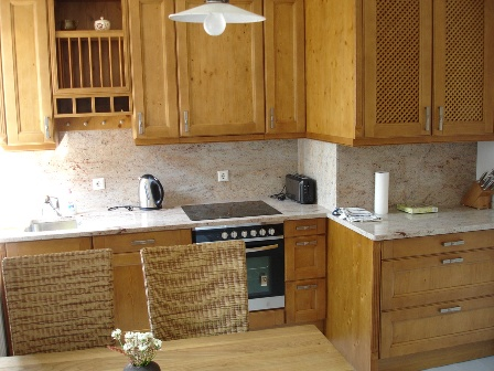 Die Küche